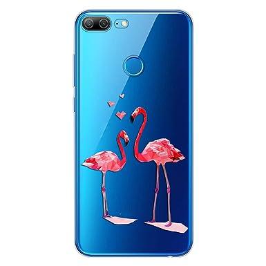 Amazon.com: Phone Case Printed Soft Silicon TPU Back Cover ...