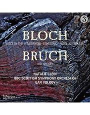 Bloch: Schelomo, From Jewish Life; Bruch: Kol Nidrei