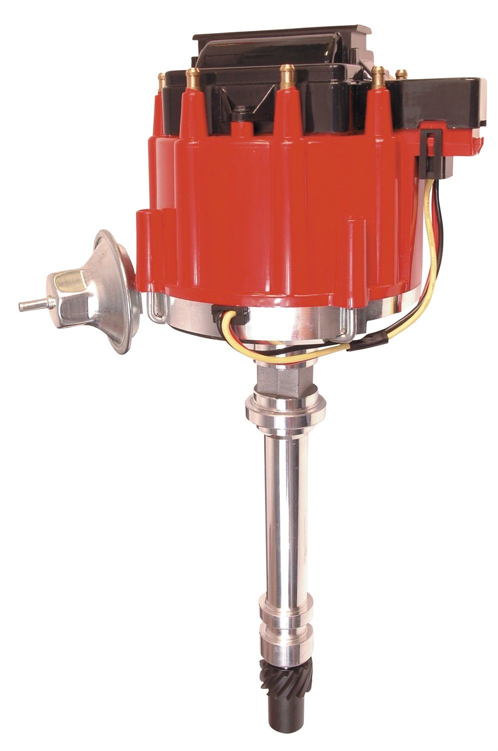 MSD 8362 Street Fire HEI Distributor by MSD