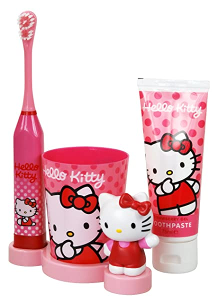 Grosvenor Hello Kitty - Turbo Set de Regalo