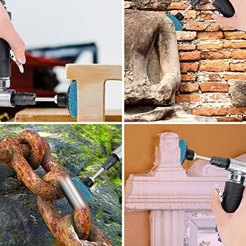 Buy power drill sanding attachments