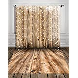 5x10ft Photography Backdrop wood Background Photo Backdrop newborn props christmas backdrop Xt-2661