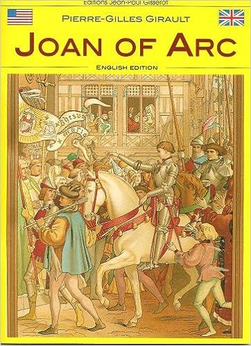 Livres gratuits en ligne Jeanne d'arc (anglais) pdf