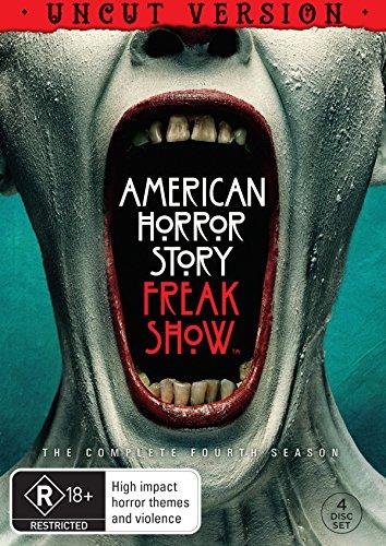 American Horror Story Season 4: Freak - Freak Ahs