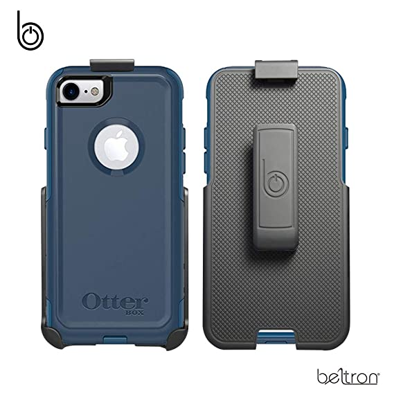 best cheap e6c7a 5bc38 Belt Clip Holster for OtterBox Commuter Case - iPhone 6/6S Plus 5.5