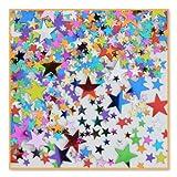 Pretty Party Stars Confetti (Pack of 96)