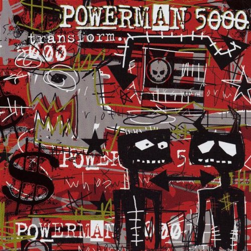 Powerman 5000 - [non-album Tracks] - Zortam Music