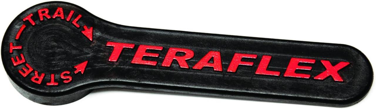 TeraFlex 753333 Swaybar Knob Wrench