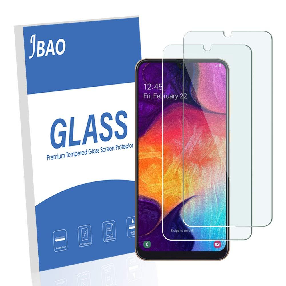 Vidrio Templado Samsung A50 [2un.] JBAO