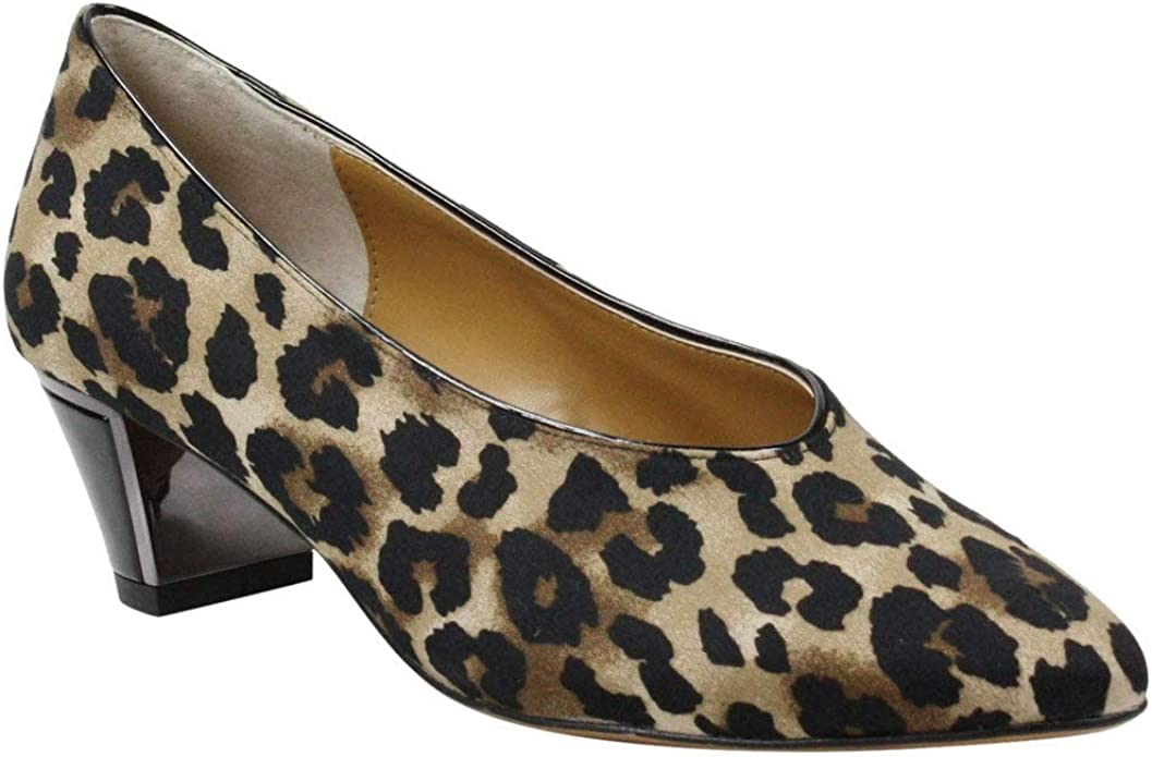 J.Renee Womens Clarion Pump