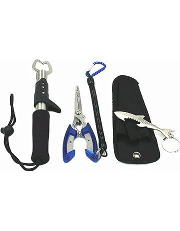 Alicates y herramientas de pesca | Amazon.es