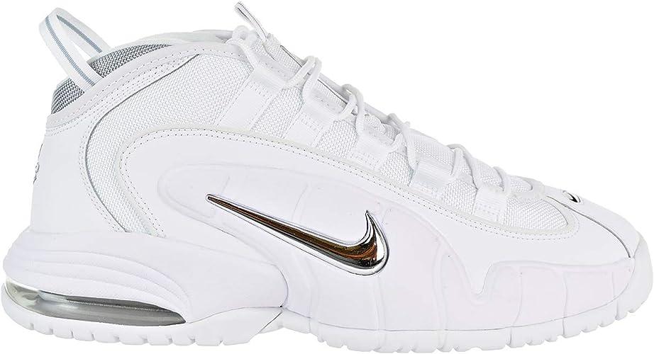 Nike Air Max Penny, Scarpe da Ginnastica Basse Uomo