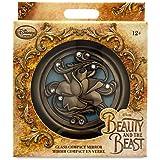 Ufficiale Disney Beauty & The Beast bambini specchio compatto