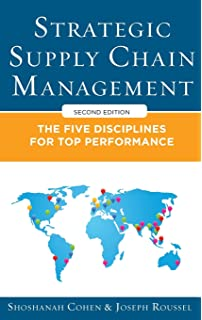 Supply Chain Management 5th Edition Chapra Pdf