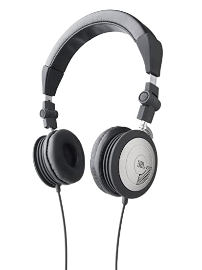 c24a5f2114b Amazon.com: JBL Reference 510 Noise Canceling Headphone (Black)  (Discontinued by Manufacturer): Home Audio & Theater