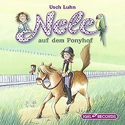 Nele auf dem Ponyhof (Nele 2)