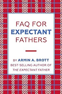 Book Cover: FAQ for Expectant Fathers