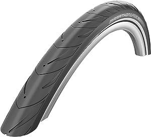 SCHWALBE Marathon Supreme HS 469 HS MicroSkin Tubeless Easy Cross/Hybrid Bicycle Tire - Folding