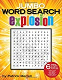 img - for Jumbo Word Search Explosion book / textbook / text book