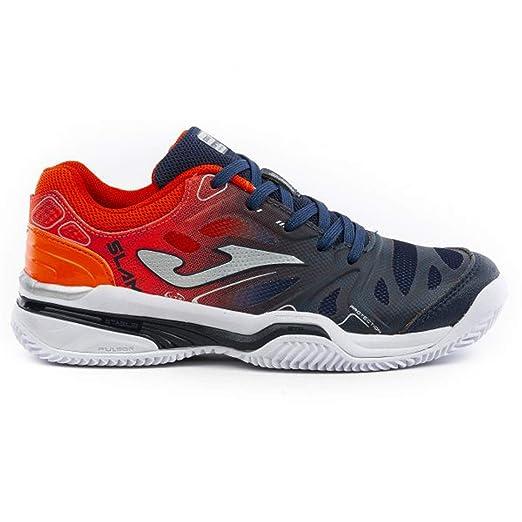 Joma Tennis Shoes Road Junior J_SLAMW 903 - Zapatillas de Tenis ...