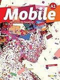 Mobile 1 niv.A1 - Livre + CD audio + DVD