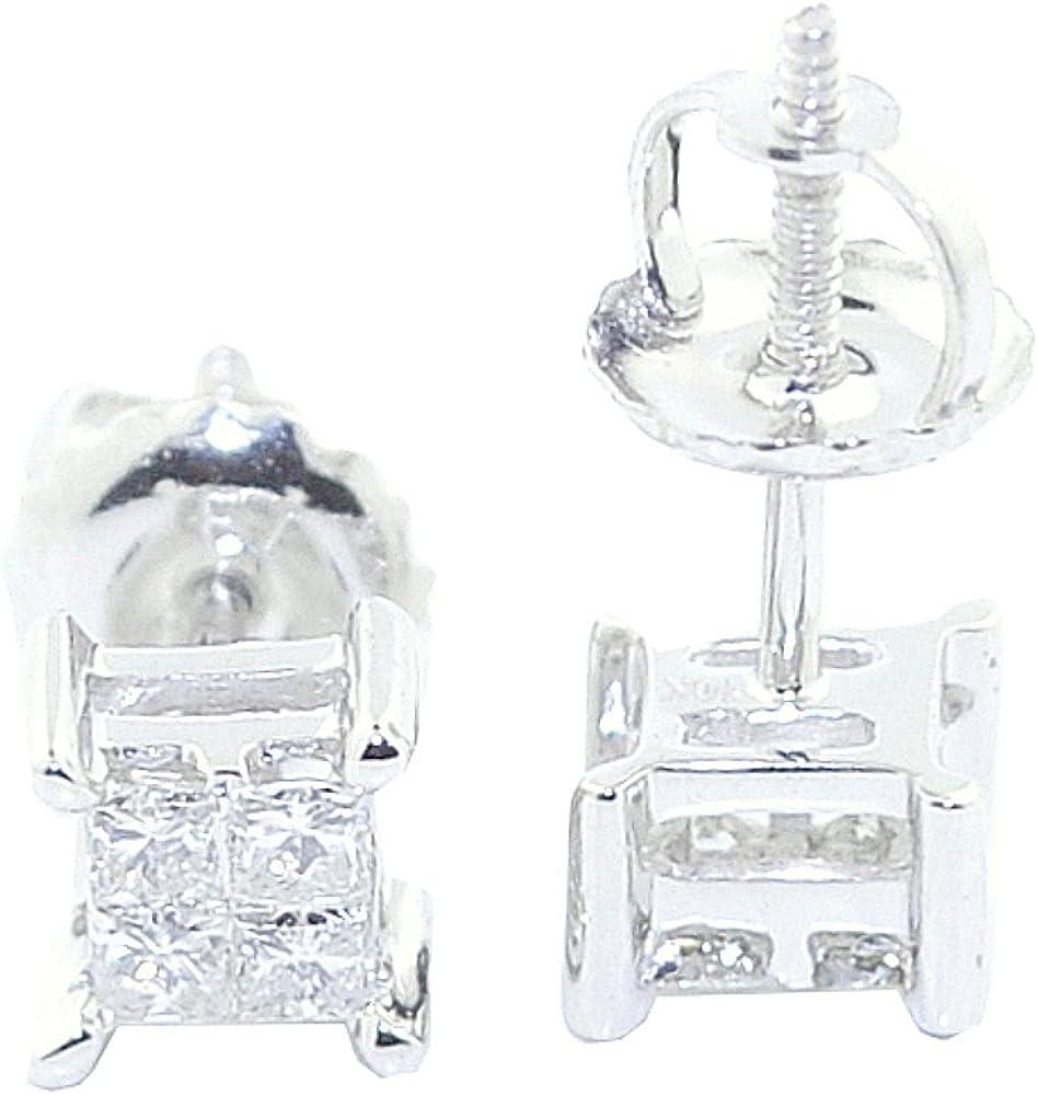 Princess Cut Diamond...