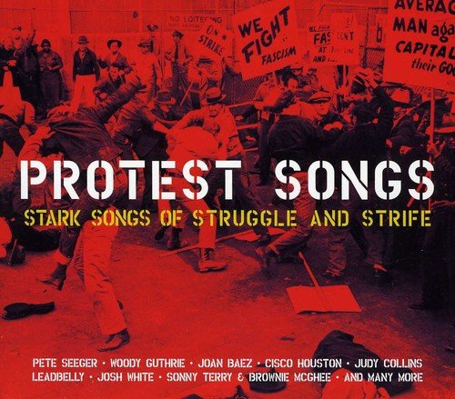 Top 10 protest cd