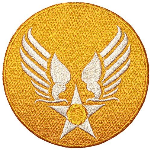 Us Marines Logo Flight Jackets - 8
