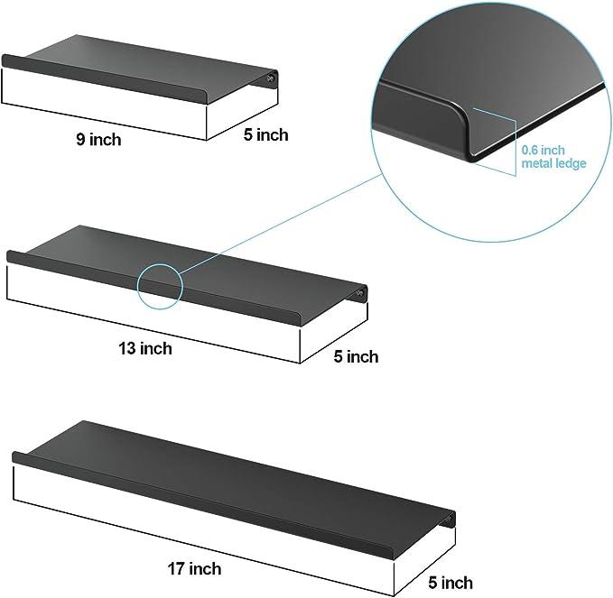 Fucsia Mediawave Store Set 6 contenitori in plastica Fresh Box Varie Misure 073896 coperchi ermetici