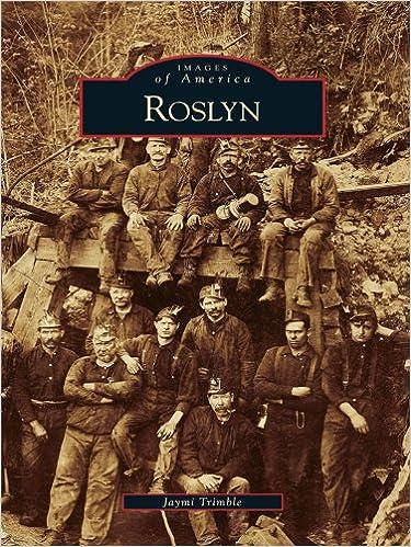 Livres à télécharger sur des lecteurs mp3 Roslyn (Images of America (Arcadia Publishing)) by Jaymi Trimble en français PDF iBook