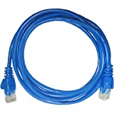 Patch Cord Utp Cat6 26Awg 2.5M Azul, SECCON, 29588