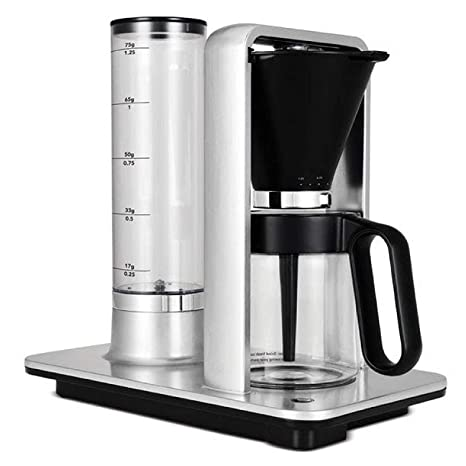 Amazon.com: Wilfa Cafetera automática/Svart presisjon Modelo ...