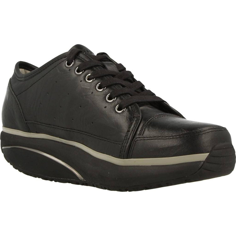 MBT Faraja W, Zapatillas para Mujer, Negro (03N), 37 EU