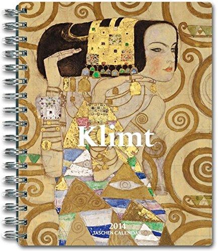Klimt - 2014: Spiral Diary (Taschen Spiral Diaries)