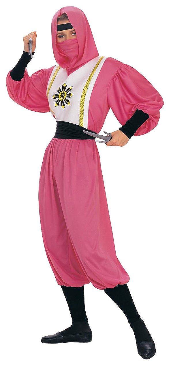 Amazon.com: Rubies Costume Co Deluxe Adult Ninja War Lady ...