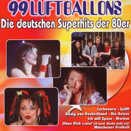 Price comparison product image 99 Luftballons