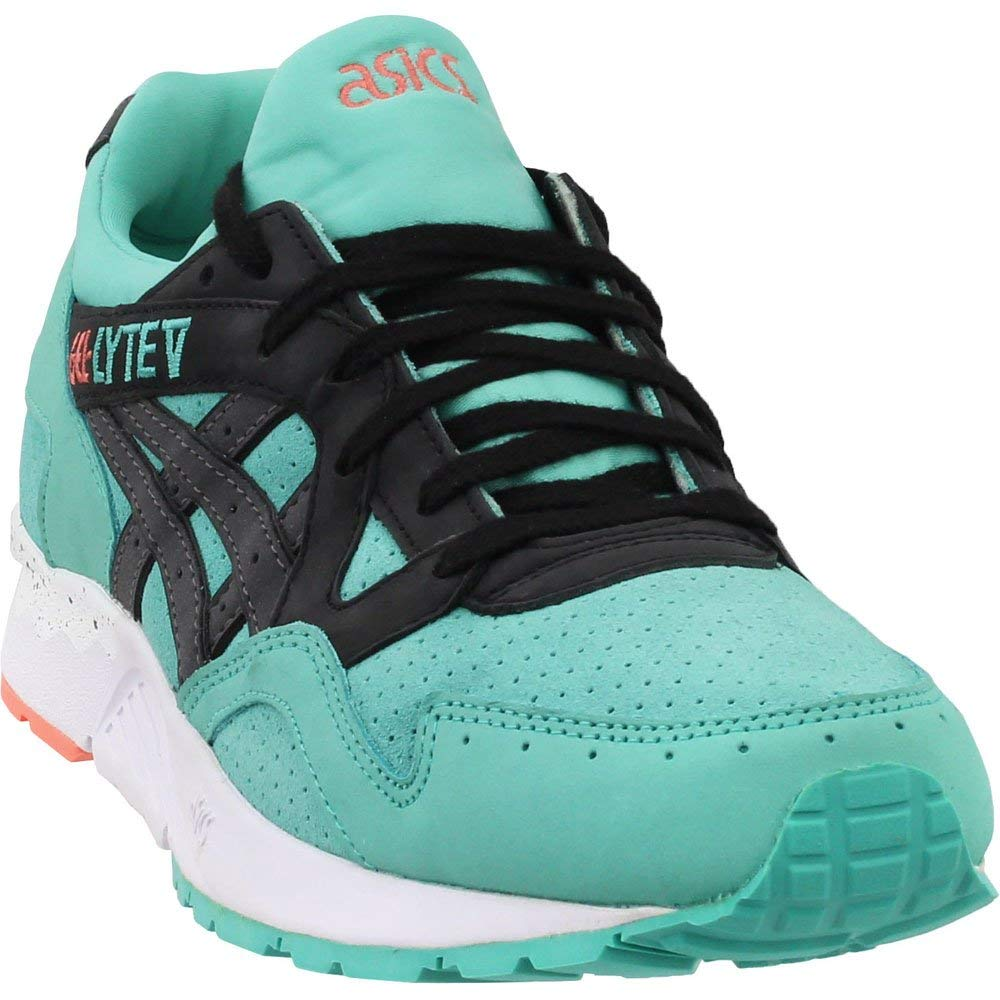 info for b8c28 ee12c ASICS Gel Lyte V Mens (Vice City) in Turquoise/Black, 10.5