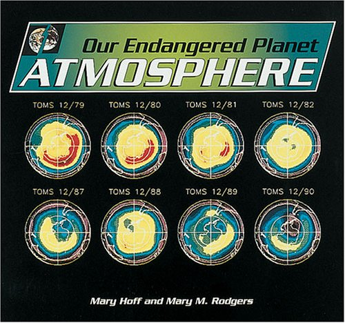 Atmosphere - Mary K. Hoff; Mary M. Rodgers