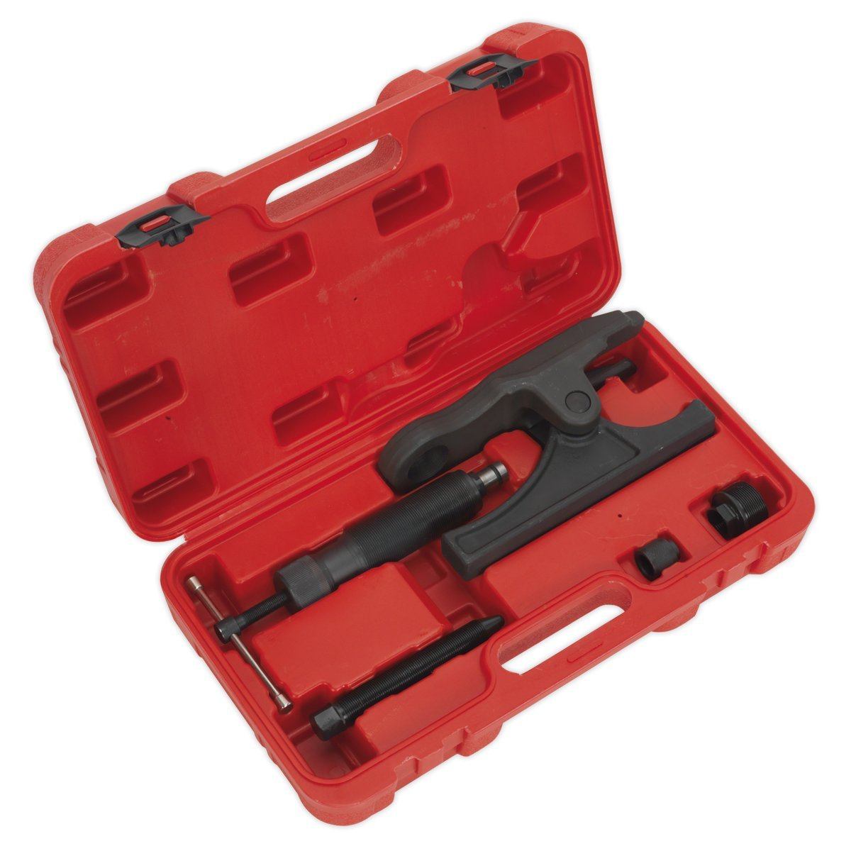 Sealey VS3813 Ball Joint Splitter Hydraulic & Manual - Commercial