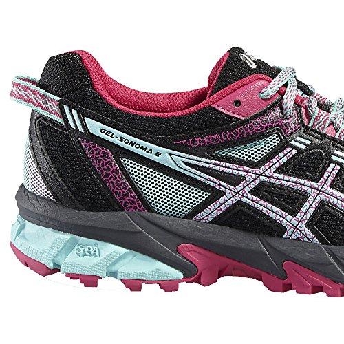 Running Comp Asics 2 Gel sonoma Chaussures De wcX88x1qYS
