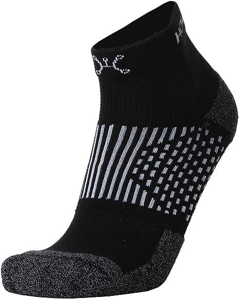 Holstyle Quarter Running Socks for