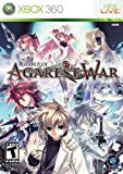 Record of Agarest War - Xbox 360 by Aksys