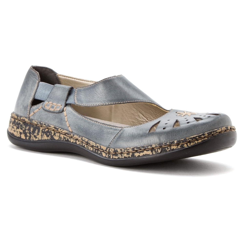 Rieker Clogs In Gray Mules Fine Online Shop