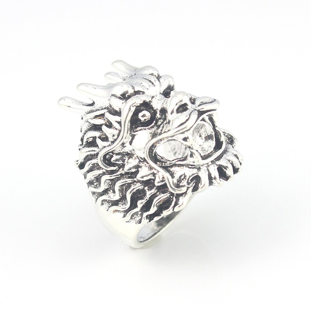 silverjewelgems Plain Fashion Jewelry .925 Silver Plated Ring 10 S23652