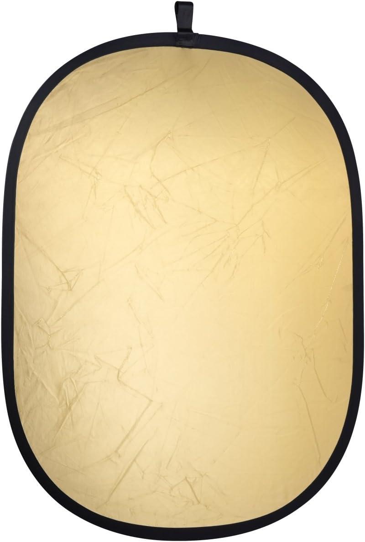 Walimex Faltreflektor gold//silber 150x200 cm