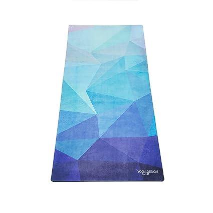87c02254ff83e5 YOGA DESIGN LAB | The Kids Yoga Mat | Eco-Friendly + Supportive + Colorful
