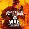 Extinction War: The Extinction Cycle, Book 7 Hörbuch von Nicholas Sansbury Smith Gesprochen von: Bronson Pinchot