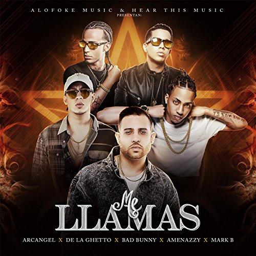 Pepe Quintana Stream or buy for $0.99 · Me Llamas [Explicit]