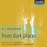 Bargain Audio Book - From Dark Places