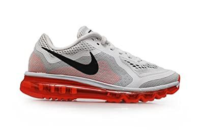 official photos 9a10f 0f96e Nike pour Homme – Air Max 2014   Rare   – Blanc Noir Gris - -